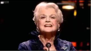 Olivier Awards Sondheim Tribute Part 1: Angela Lansbury sings