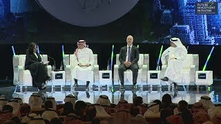 One World: Can Global Investment Inspire A Collective Vision Of The Future? - FII 2018 - Day 1