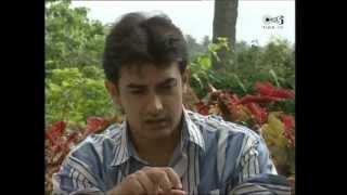 Raja Hindustani - Behind The Scenes - Aamir Khan & Karishma Kapoor