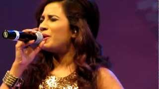 Shreya Ghoshal- Teri Meri Prem Kahani