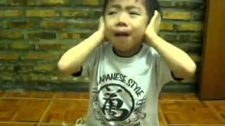 طفل يقرا القران المسلم الياباني ماشاء الله