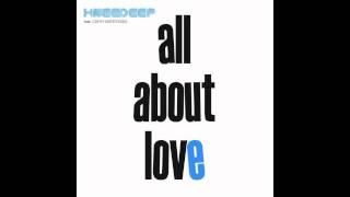 Knee Deep - All About Love (feat. Cathy Battistessa) - Vocal Mix