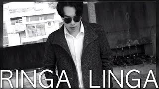 慢板【RINGA LINGA】學起來一秒變帥氣壞男孩( TaeYang - Ringa Linga ) 【BIGBANG】【太陽】【韓國】