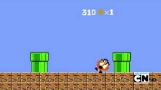 MAD - Mario the Goomba Killer