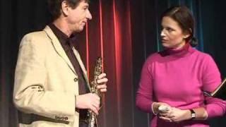 NZ-Musiktalentcheck, Teil I: Die Oboe