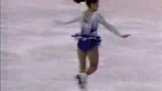 Midori Ito Triple Axel