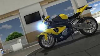 Traffic Rider - Official Trailer