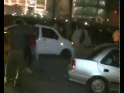 Gurgaon Gang rape disrupted by police in this shocking video