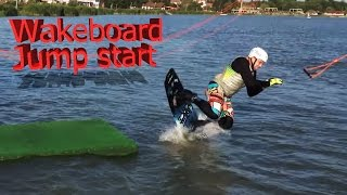 How to learn the Jump Start | Nollie