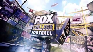 fox football new