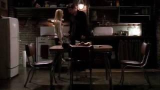 Buffy /Angel:  Hot Kiss!!!