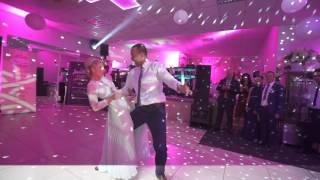 Best Wedding Dance Ever! Dance Me To The End Of Love