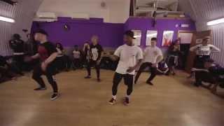 Boyband | Gotham City - A$AP Mob (STUDIO 68 LONDON)