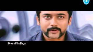 Traffic Telugu Movie Trailer - Suriya - R. Sarathkumar - Parvathi Menon - Radhika