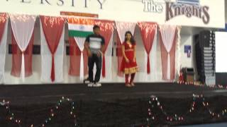 harikrishna and gowthami tyohar duet fairleigh dickinson university indian students