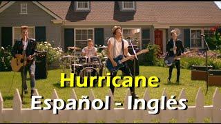 The Vamps Hurricane (Official Video) Español Inglés