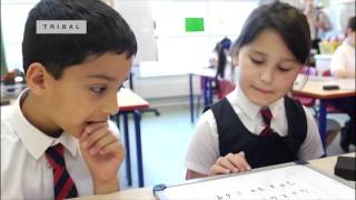 Lesson observation: Year 2 Maths KS1 (excerpt)