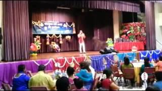 Naan Ungal Veetu Pillai... Song by MG mogan