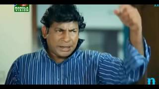 Mosharraf korim funny video ! bangla comedy natok