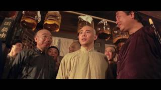 Once Upon a Time in China 1991 720p LAT