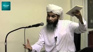 Final Destination: Will it be Jannah or Jahannam? - 2/2 - Shaykh Hasan Ali