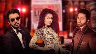 DAS KI KARAAN - Tony Kakkar, Falak Shabbir, Neha Kakkar | New Punjabi Song 2016
