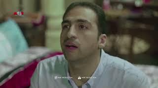 مسلسل البيت الكبير l ذات مومنت لما تكون راجع تعبان ومراتك تتخانق معاك ... وتقولك اغنية العسيلى هتعمل