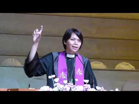 Khotbah Pdt. Darmawasih M. (GKI Kranggan - Bekasi)   -   GKI SURYA UTAMA