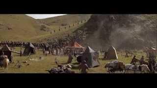 WARRIOR PRINCESS Official Trailer (2014) - Otgonjargal Davaasuren, Myagmarnaran Gombo