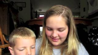 SIBLING TAG| Jolee Caton