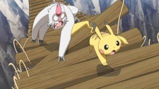 Pokémon Générations - Épisode 1 : L'aventure