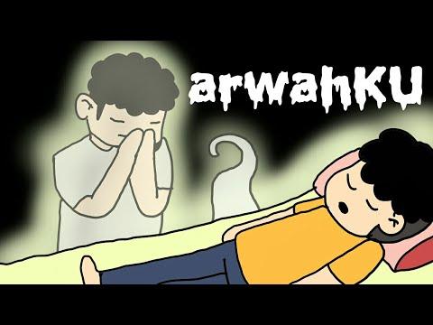 Xxx Mp4 Kartun Lucu ArwahKU Funny Cartoon Kartun Hantu Animasi Indonesia Kartun Anak 3gp Sex