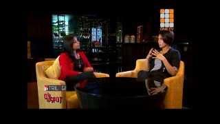 Neena Movie Heroine Deepthi Sathi interview - ONE TV - Part 01