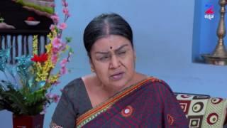 Gruhalakshmi - Episode 499 - January 13, 2017 - Best Scene