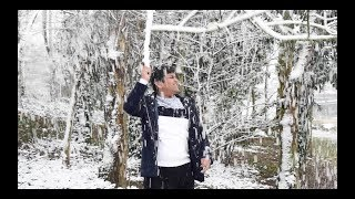 It's Snowing In Paris ( Tamil Vlog ) Dosanth Tamil Gamer
