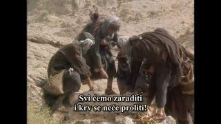FILM Biblija Josip  Egipacki  1 dio od 2 dijela s titlovima prijevodom na HRV