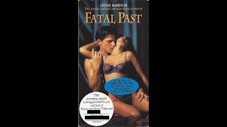 Fatal Past (1994) Previews - Screener VHS