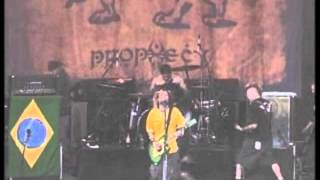 Soulfly Live @ Hultsfred Festival 18th June 2004 HD