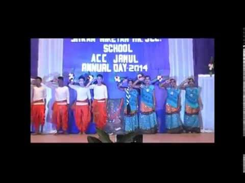 Intro Song SNHSS Annual Day