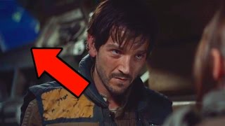 Star Wars Rogue One Final Trailer Breakdown - WHO WILL DIE?