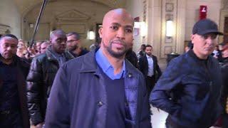 Le rappeur Rohff condamné à 5 ans de prison pour violences