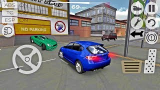 Extreme Car Driving Simulator #7 - Android IOS gameplay