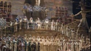 Aida - Triumphal March Verdi ( For Alaa) HQ Video
