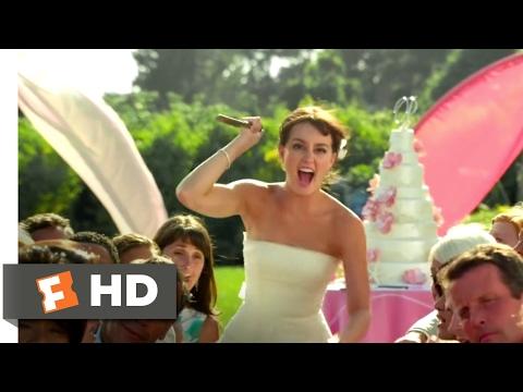 Xxx Mp4 That S My Boy 2012 Broken Wedding Scene 10 10 Movieclips 3gp Sex