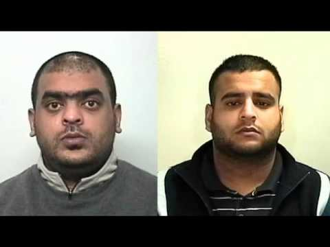 6 March, 2013 - Two muslims guilty of raping underage girls