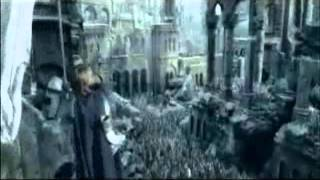 Lord of the Rings   Elven music