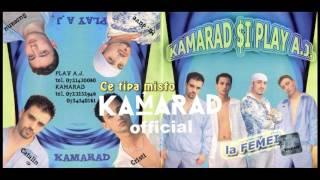 Kamarad & Play AJ - Ce tipa misto | Kamarad Official