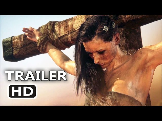 PS4 - Conan Exiles : Official Cinematic Trailer