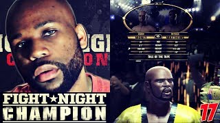 Fight Night Champion Gameplay Walkthrough Part 17 - Legacy Mode | Hardest Difficulty