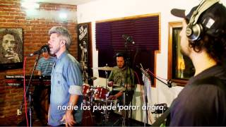 RONDAMON - Surf To The Roots - Subtitulado